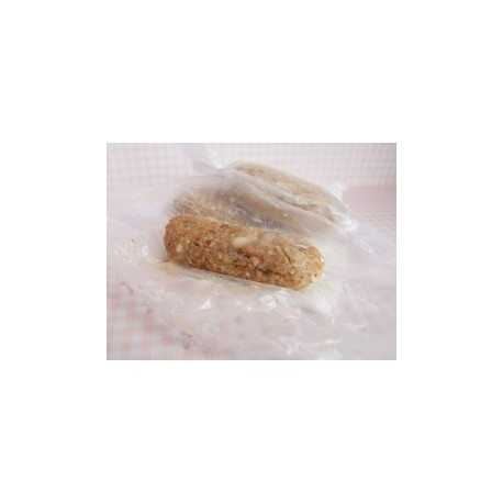 ALFAJOR AVELLANA / 500 grs