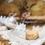 Mantecado gourmet (entero)