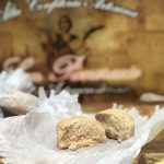 Mantecado gourmet (partido)